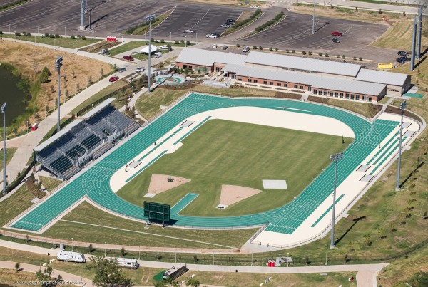 BU Track & Field Complex