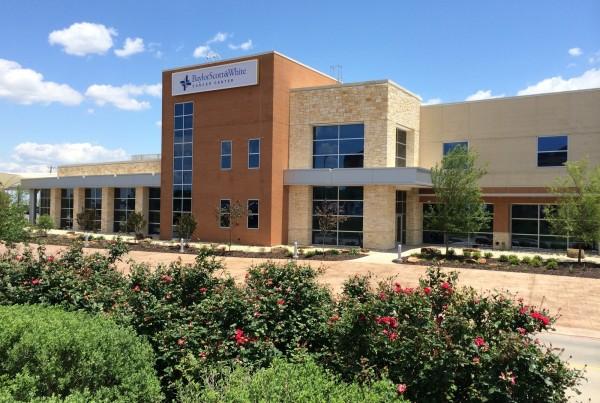 Baylor Scott & White Cancer Center