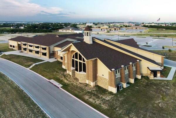 First United Methodist Church Killeen