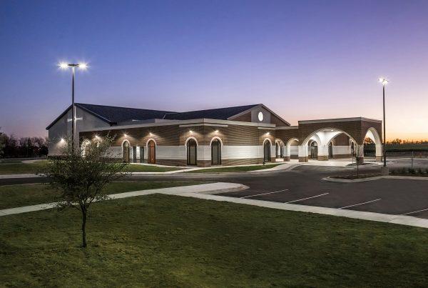 St Jerome Catholic Activity Center