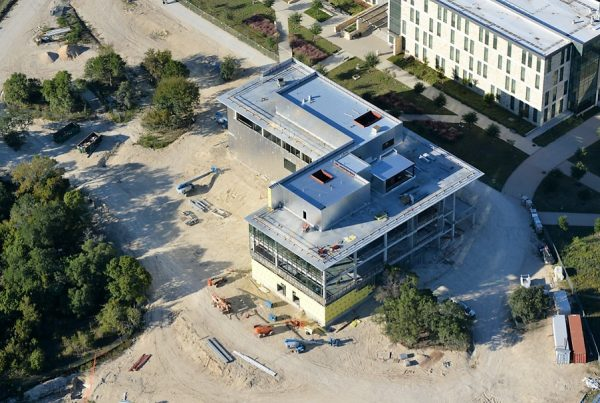 Texas A&M University  – Central Texas Building